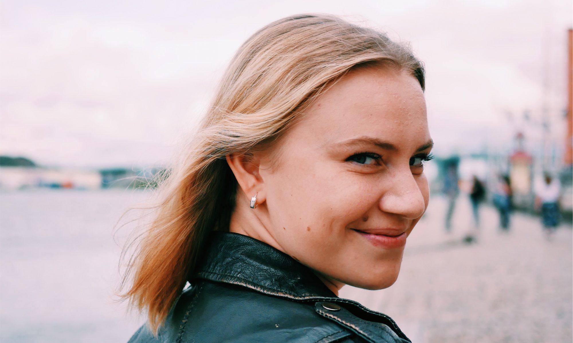 Johanna Kalliokulju